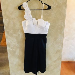 NWT Max And Cleo Dress